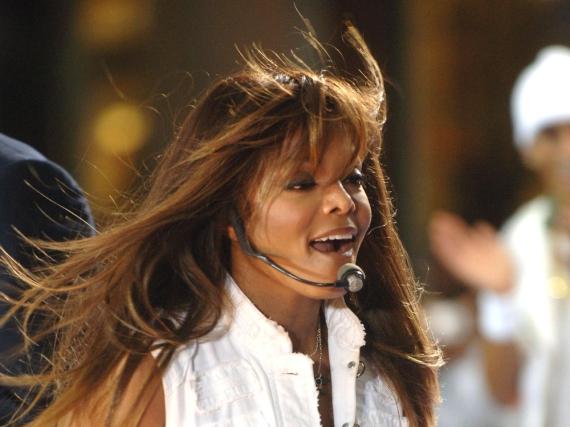 Janet Jackson kommt vorerst nicht nach Deutschland