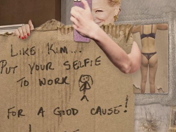 So antwortet Bette Midler auf Kim Kardashian