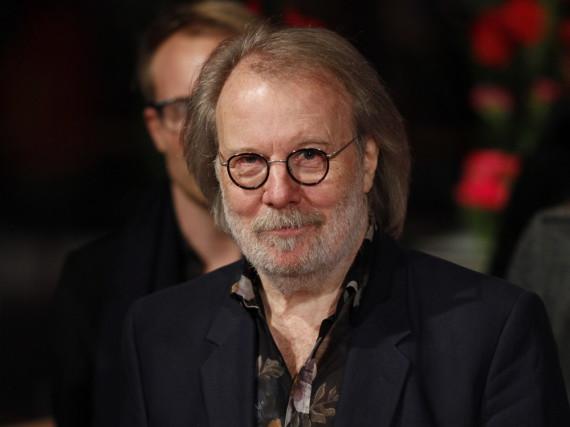 ABBA-Star Benny Andersson muss seinen Führerschein für zwei Monate abgeben