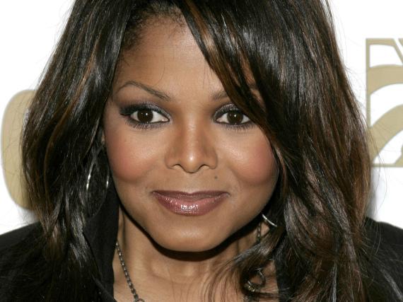Will ihre Europa-Tour bald nachholen: Janet Jackson