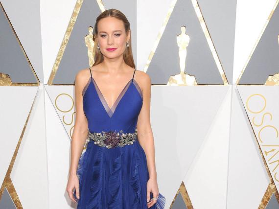 Weigerte sich im Minirock zum Casting zu gehen: Brie Larson