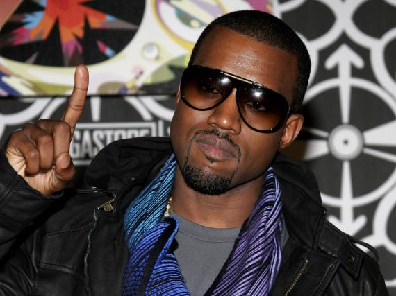 Kanye West hat noch viel vor