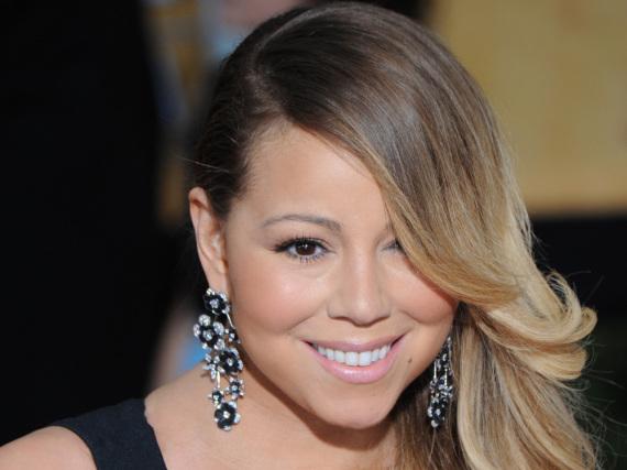 Mariah Carey meldet sich angeblich nicht bei ihren Geschwistern - ihre Schwester Alison ist offenbar sehr krank