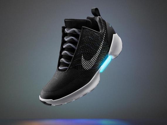 Diese Schuhe passen sich jedem Fuß an