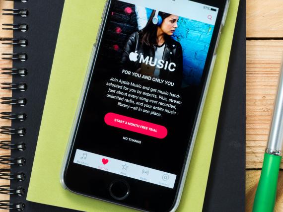 Eine kleine Schweizer Firma lehnt sich erfolgreich gegen den Giganten Apple auf