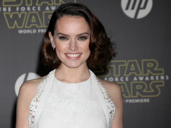 Hat Daisy Ridley bald die nächste große Filmrolle in der Tasche?
