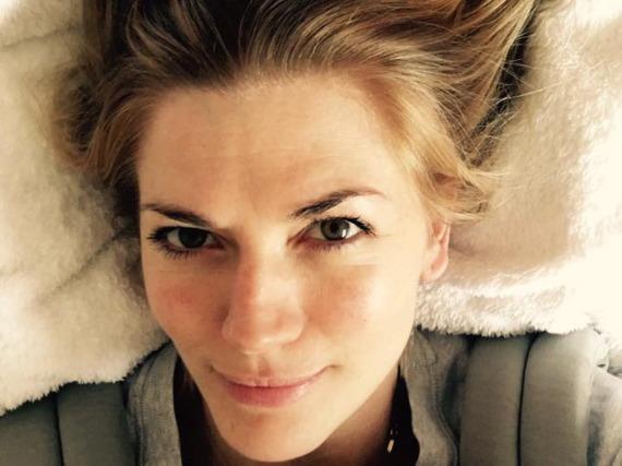 Dass eine thailändische Firma unerlaubterweise Fotos von Nina Bott benutzt hat, wird ein Nachspiel haben
