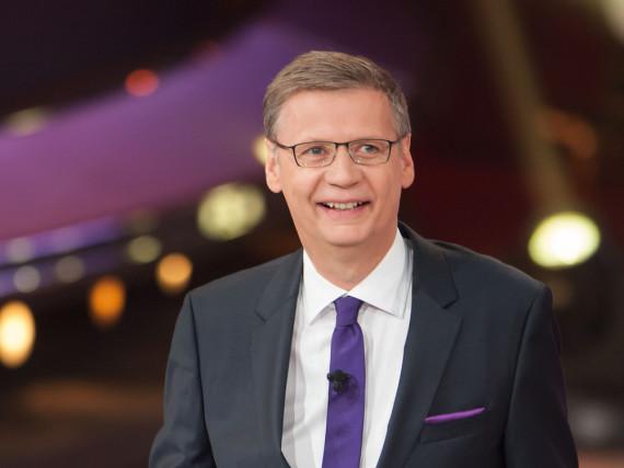 Günther Jauch hat keine Angst vor dem Leben nach der TV-Karriere