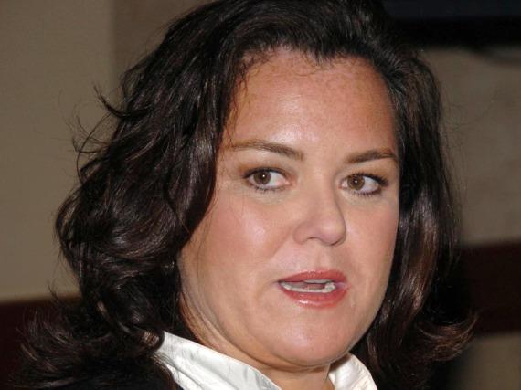 Rosie O'Donnell ist nun auch ganz offiziell wieder Single