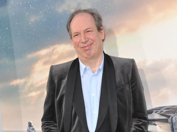 Hans Zimmer zählt zu den erfolgreichsten Komponisten Hollywoods