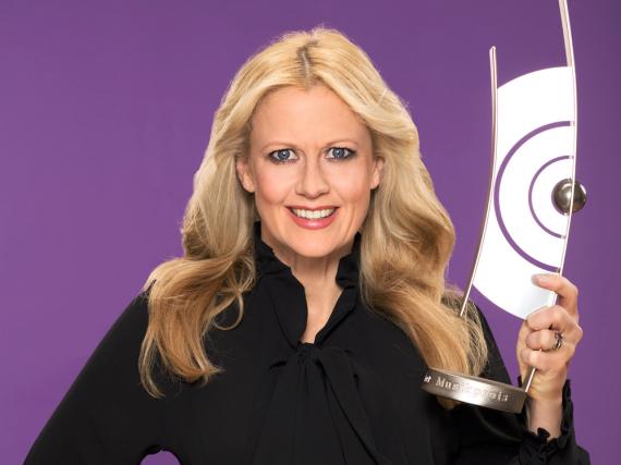 Der Echo wird 25: Barbara Schöneberger ist Gastgeberin der Jubiläumsgala am 7. April