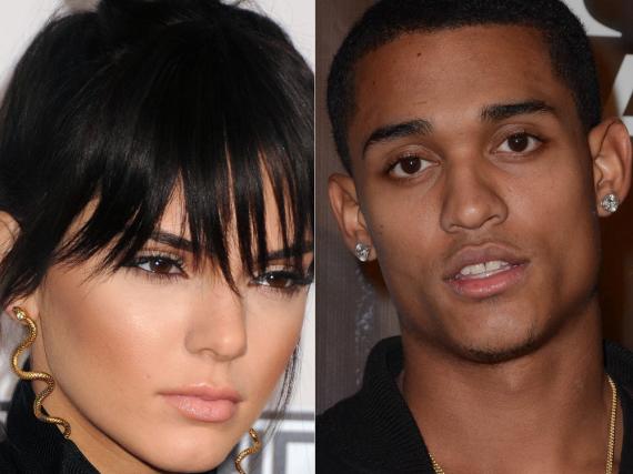 Sind sie ein Paar? Kendall Jenner und Jordan Clarkson
