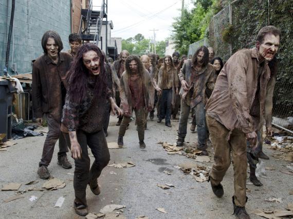 Was passiert im Staffel-Finale in der Welt der Zombies von