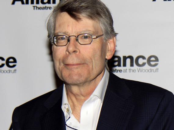 Stephen King: Viele seiner Werke sind verfilmt worden