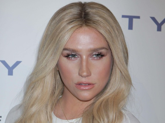 Via Instagram machte Kesha die Forderung ihrer Plattenfirma öffentlich