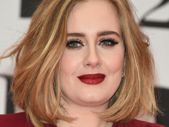Geht es nach Adele, hat Rebel Wilson nichts in ihrem geplanten Film verloren