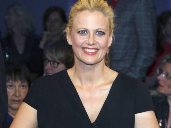 Barbara Schöneberger ist Moderatorin auf der Echo-Verleihung 2016