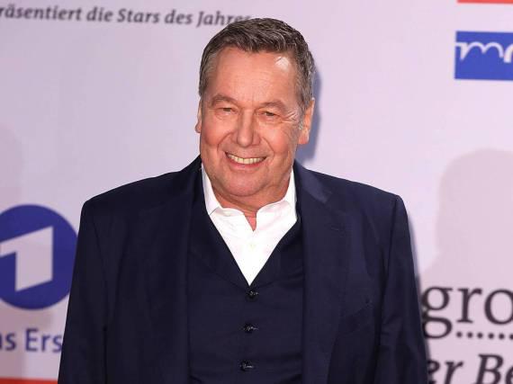Große Ehre für Roland Kaiser