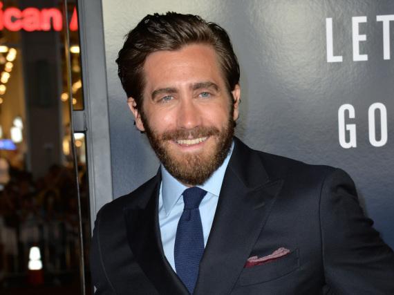 Jake Gyllenhaal schwärmte lange Zeit für den