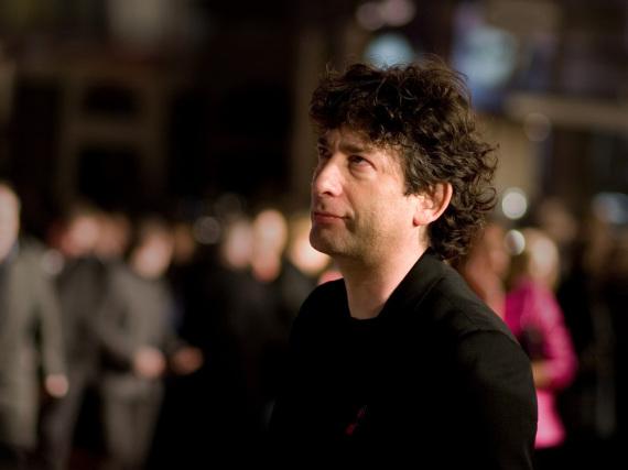 Neil Gaiman arbeitet seit einem Jahr an der TV-Umsetzung zu