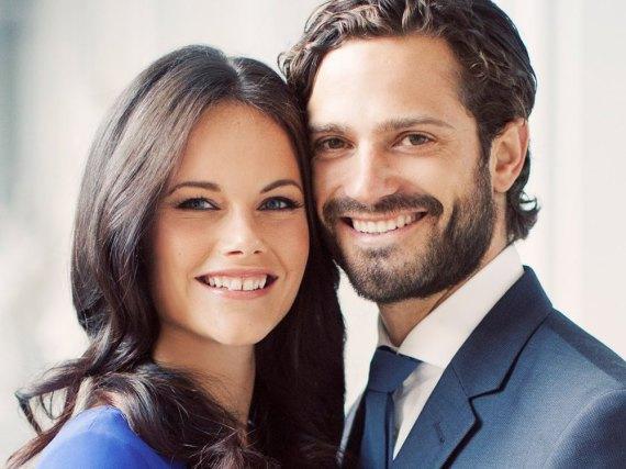 Sofia Und Carl Philip Der Baby Name Wird Noch Nicht Verraten