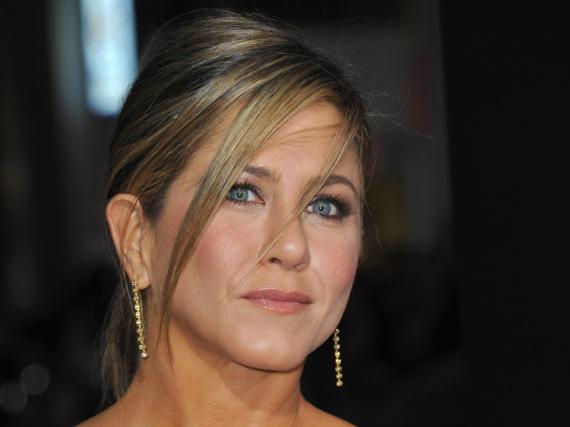 Jennifer Aniston ist die