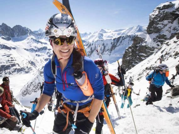Pippa Middleton war Teilnehmerin der diesjährigen
