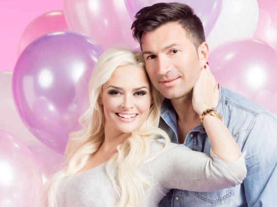 Verliebt, verlobt und bald verheiratet: Daniela Katzenberger und Lucas Cordalis