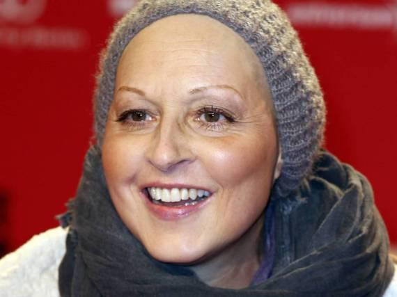 Anfang April verlor Hendrikje Fitz einen langen Kampf gegen den Krebs