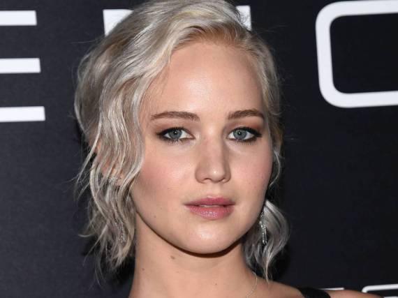 Jennifer Lawrence fühlte sich durch Adele-Songs