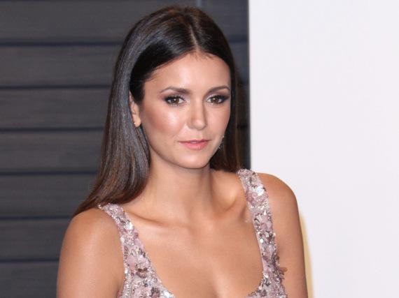 Heftige Vorwürfe gegen Schauspielerin Nina Dobrev
