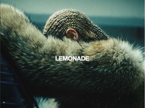 Das Cover ihres neuen Albums veröffentlichte Beyoncé auf Instagram