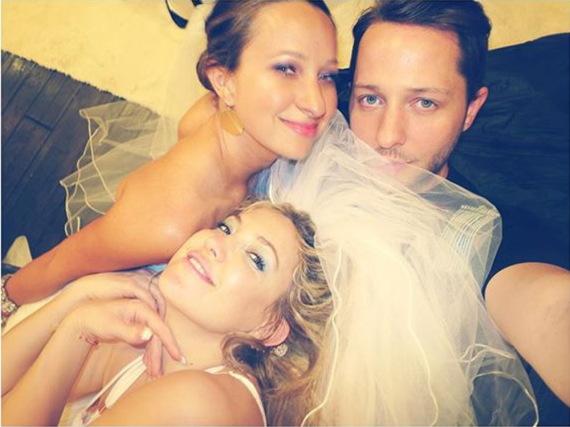 Kate Hudson wurde vergangenen Dienstag 37, während Derek Blasberg am Freitag und Jennifer Meyer am Samstag Geburtstag hatten