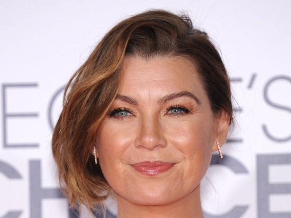 Ellen Pompeo spielt seit zwölf Staffeln Dr. Meredith Grey