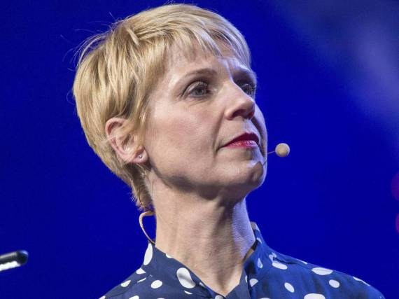 Cordula Stratmann verliert zwei Comedyserien