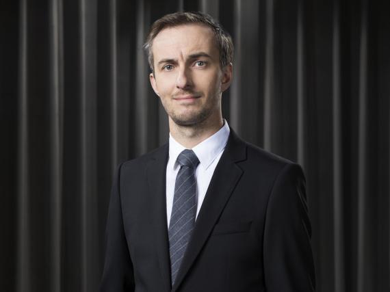 Auf ein Neues: Jan Böhmermann wird wohl im Mai wieder auf Sendung gehen