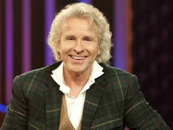 Thomas Gottschalk erhält eine neue RTL-Abendshow