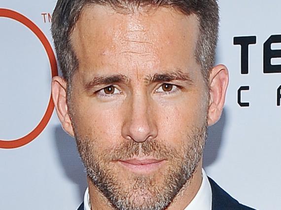 Ryan Reynolds hält nichts von Alkoholverbot