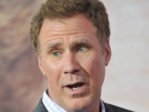 Will Ferrell bei einer Veranstaltung in Los Angeles