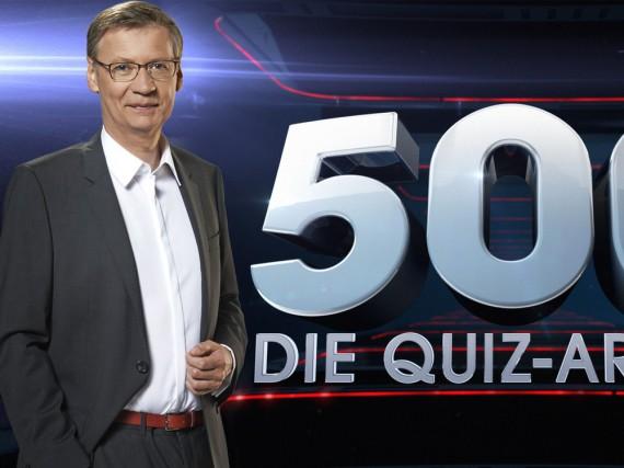 Neue RTL-Show für Günther Jauch
