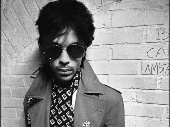 Über seinen Tod hinaus ist Prince in den Charts erfolgreich