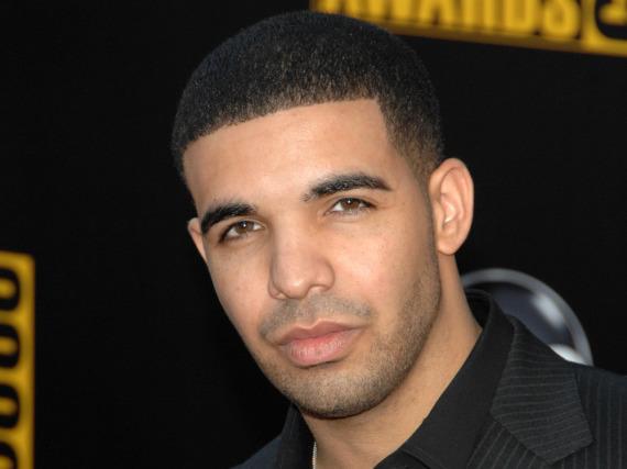 Drake hat eine neue Platte namens