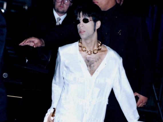 Wie schlecht ging es Prince wirklich?