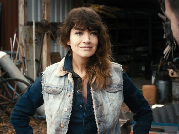 """""""Schrotten!"""" im Kino: So tickt Strippenzieherin Anna"""