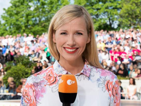 """30 Jahre """"ZDF-Fernsehgarten"""": Interessante Fakten zum"""