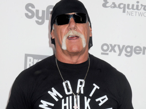 Hulk Hogan will einen neuen Prozess gegen