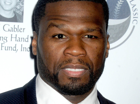 Rapper 50 Cent rechtfertigt sich für sein unangebrachtes Verhalten