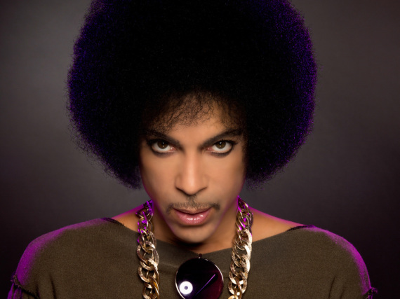 Prince hatte vor seinem Tod offenbar mit einem Drogenproblem zu kämpfen