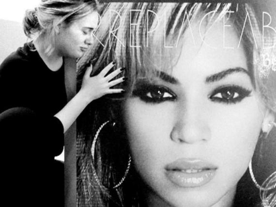 Adele ist bekennender Fan von Beyoncé und äußert sich endlich zu