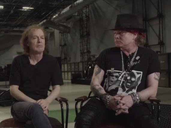 Das Warten hat ein Ende – Der Guns N Roses Slot ist da!
